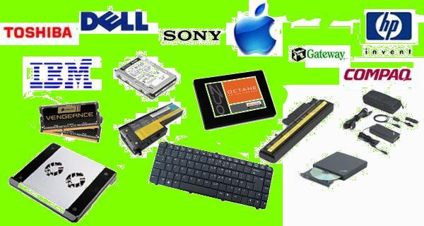 Видове батерии за лаптоп