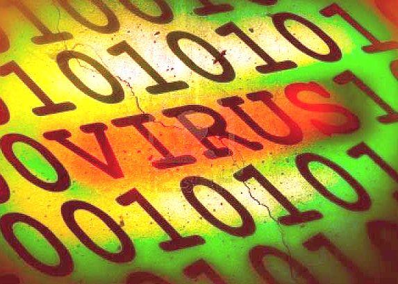 Как да държим компютърните вируси надалеч