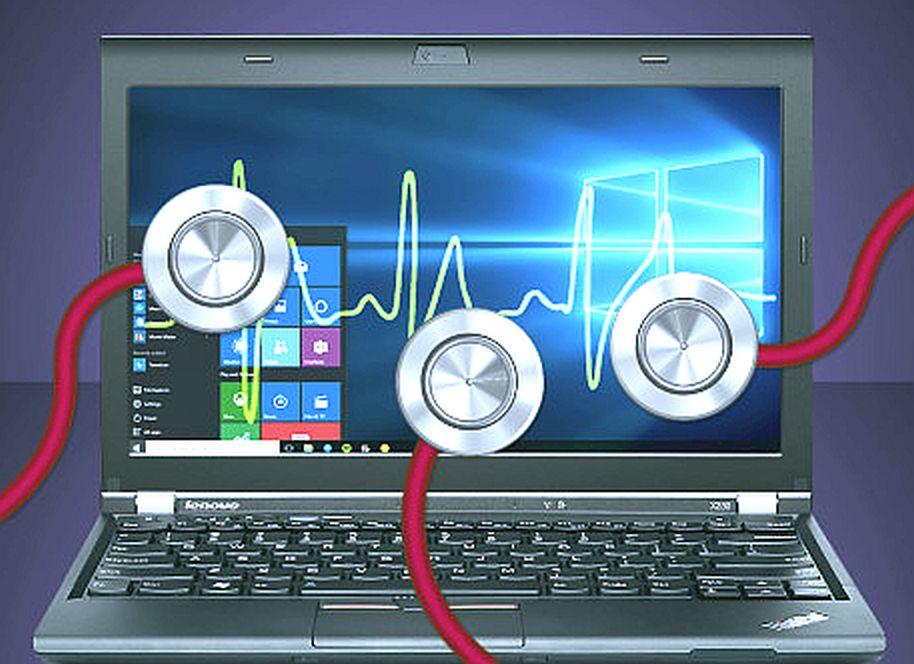 Най-чести проблеми при ремонта на лаптопи и компютри